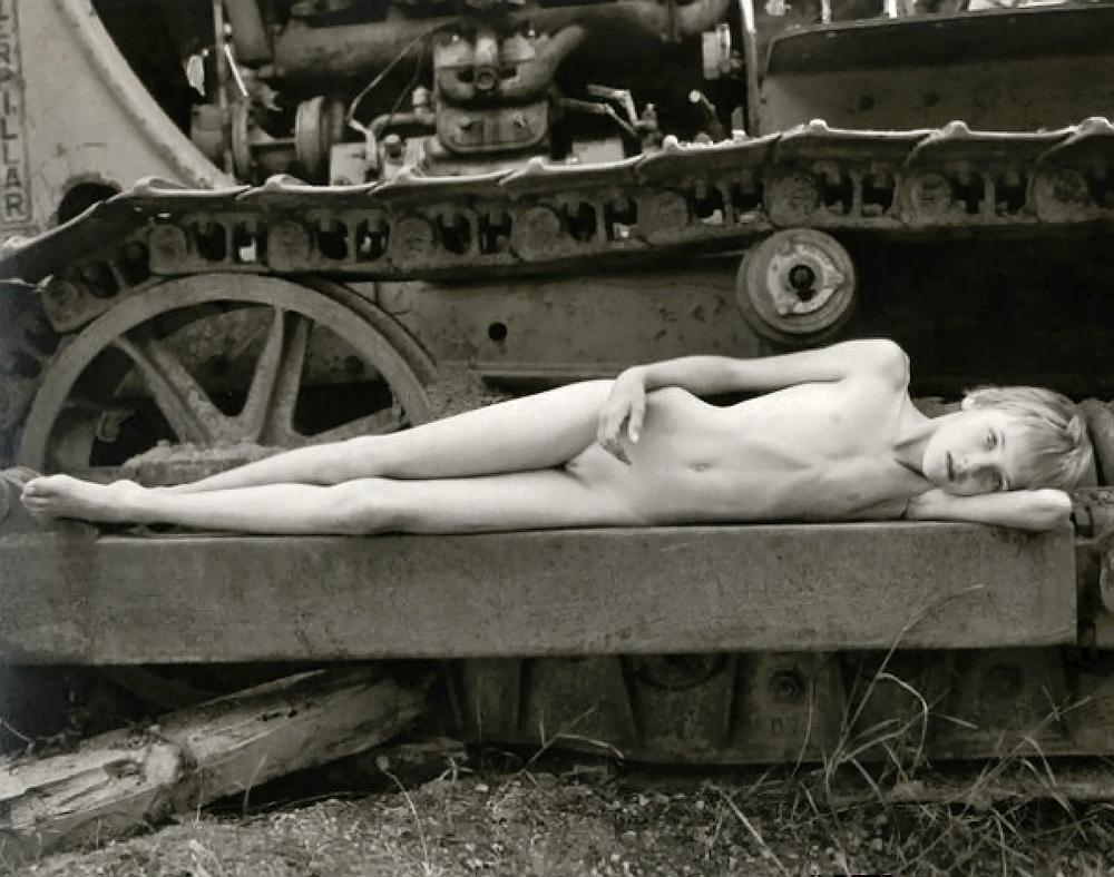 nude photography jock sturges misty dawn-04 Nude Photography Jock Sturges Misty Dawn 12   CLOUDY GIRL PICS